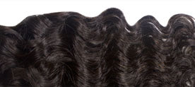 Deep Wave Hair Texture