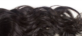 Loose Wave Hair Texture