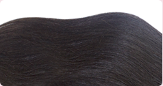Natural Straight Hair Texture