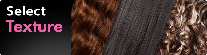 Select Hair Texture