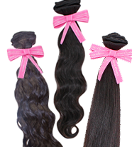 Shop by product hair extensions hair weaves and wigs arreis weft hair extensions are a curtain of hair used to layer into your own hair to add color length or volume the most popular types of wefts are hand tied pmusecretfo Choice Image