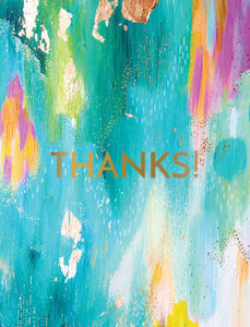 Thank You Card 0004.05063