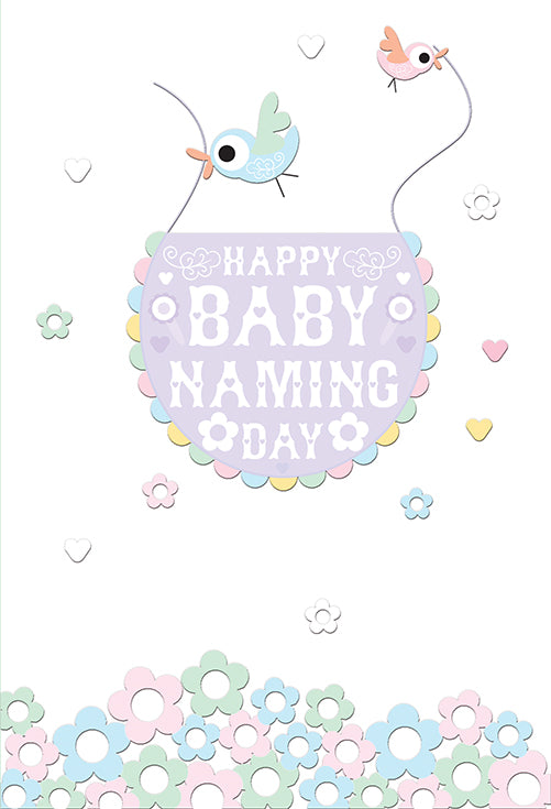 Baby Card 0012.50562