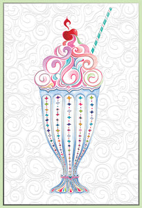 Birthday Card 0012.51099