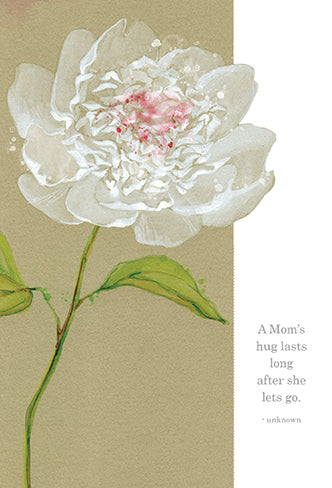 Sympathy Card Loss Of Mother Hug