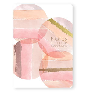 Notes + other randomness - Notebook - From Me To You - Nikki Chu