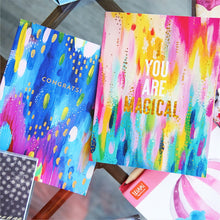 Birthday Card - You Are Magical - Ettavee