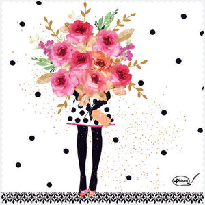 Bouquet Sara Miller Smart Cloth