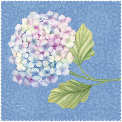 Hydrangeas Sienna's Garden Smart Cloth
