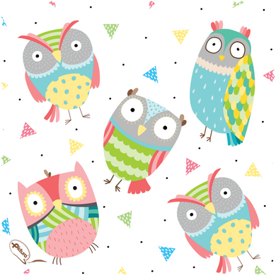 Owl Smart Cloth