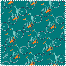 Bicycle Smart Cloth
