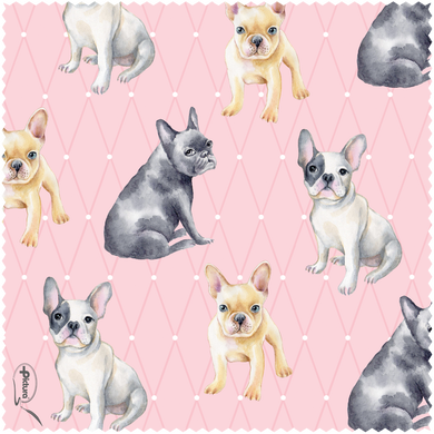 French Bulldog Smart Cloth