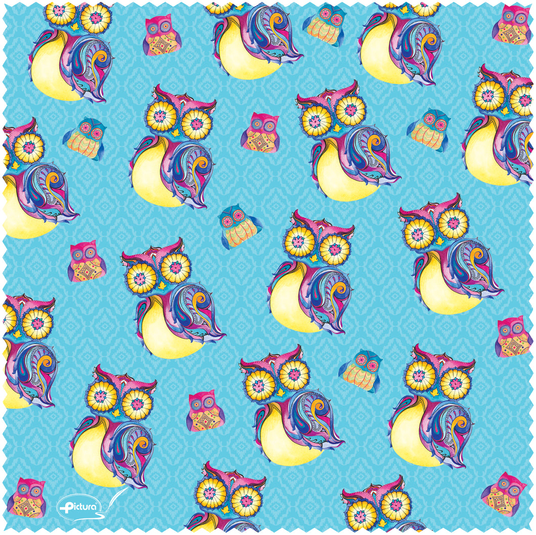 Owls Jane Smart Cloth