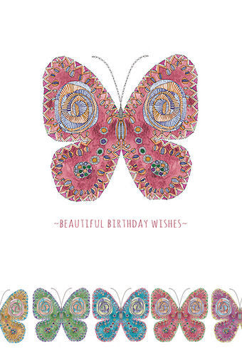 Birthday Card 0012.50438