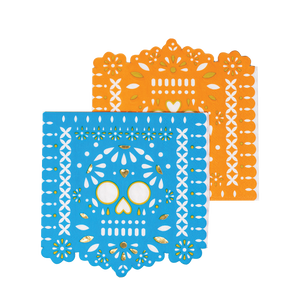 Papel Picado Cocktail Napkins Party Partners