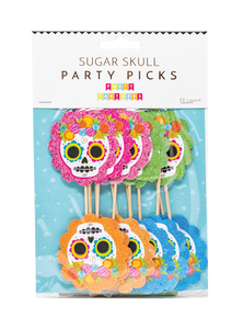 Sugar Skull Party Picks
