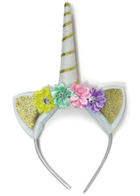 Unicorn Headband Party Partners
