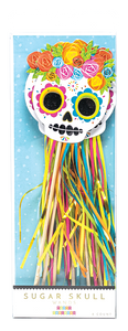 Sugar Skull Wands Party Partners