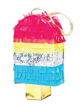 Ice Pop Mini Piñata