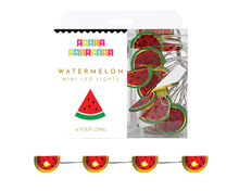 Watermelon Mini Led lights Garland Party Partners