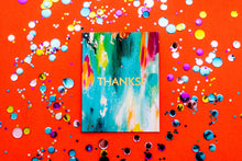 Thank You Card - You Rock - Ettavee