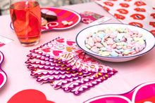 Hearts Cocktail Napkins Party Partners