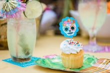 Sugar Skull Party Picks Party Partners