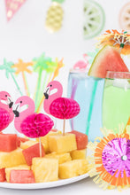 Flamingo Party Picks Party Partners