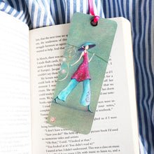Pole & Ribbons Bookmark Gaëlle Boissonnard