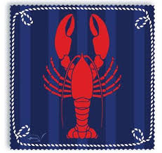 Lobster Smart Cloth