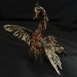 How to make a Nurgle daemon... out of rubbish :)