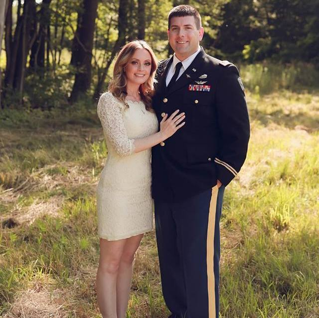 THE RIPPLE EFFECT: MILITARY SPOUSE EDITION