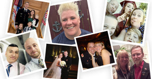 Celebrating National Military Spouse Appreciation Day!