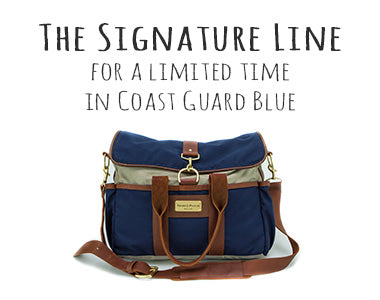 Coast Guard Navy Blue