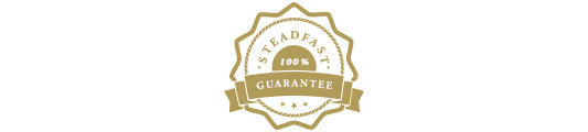 Our Steadfast Guarantee