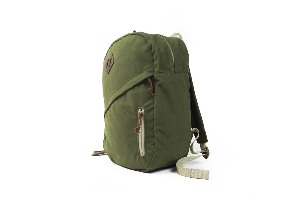 Green Field Pack