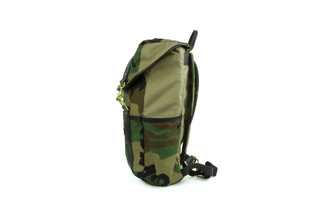 Backpack - Signature Ruck - Camo
