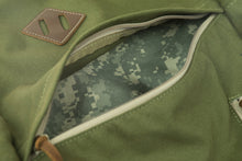 Backpack - The Field Pack - Olive