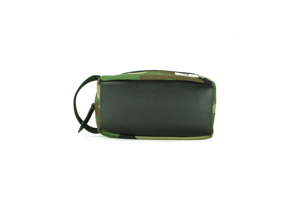 Dopp Kit - Travel Kit - Camo