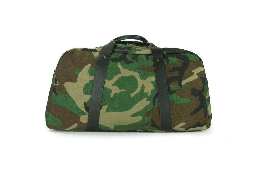 Sword   Plough Camo Duffle Bag 01ea0a30904