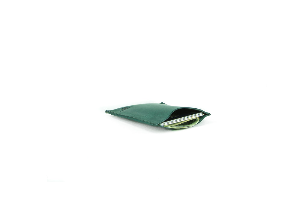 Wallet - Agave Card Holder
