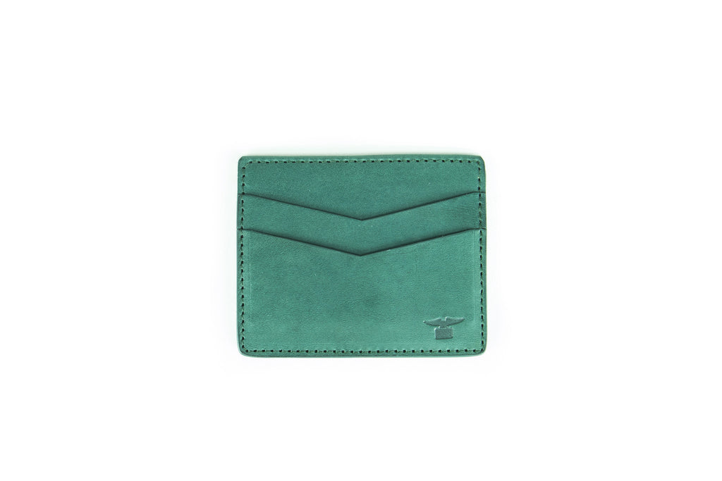 Wallet - Agave Chevron Wallet
