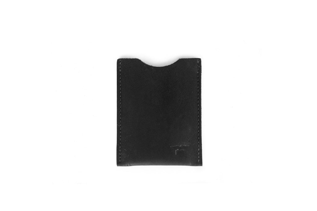 Wallet - Card Holder - Black