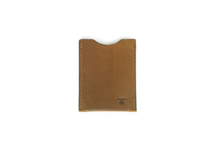 Wallet - Card Holder - Brown