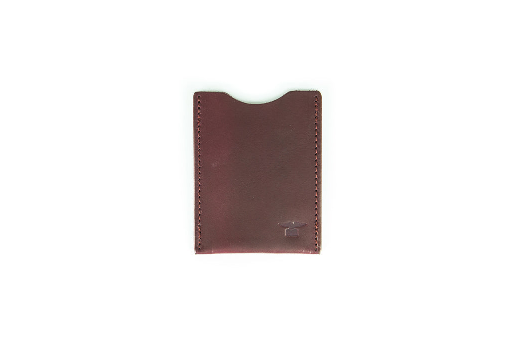 Wallet - Lampone Card Holder