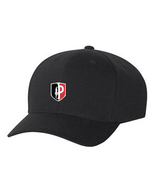 Plainfield Band Flexfit Cap - EMB