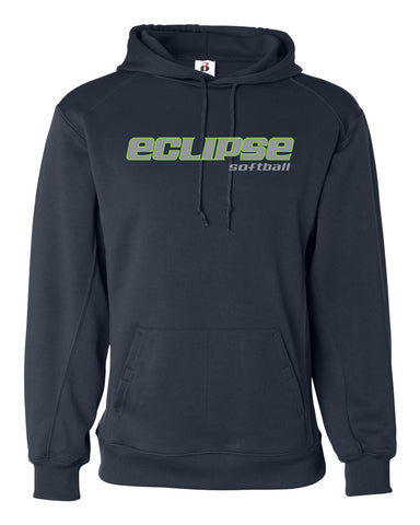 Eclipse 10U Performance Fleece Hooded Sweatshirt - SP