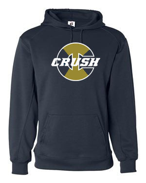 Indy Crush Badger Hoodie - SP