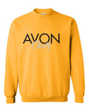 Avon Choir Heavy Blend Crewneck Sweatshirt SP1 - L&M Spirit Gear  - 2