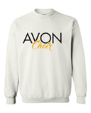 Avon Choir Heavy Blend Crewneck Sweatshirt SP1 - L&M Spirit Gear  - 3